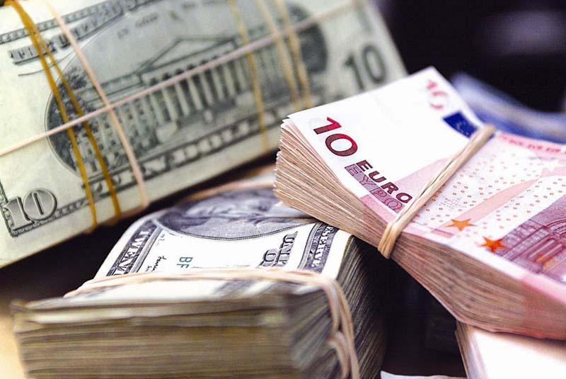 Курс валют в Запоріжжя на чорному ринку