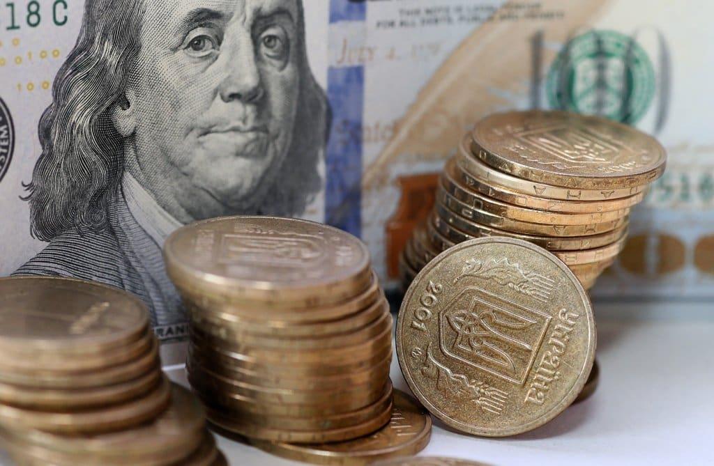 купить доллары в Запорожье
