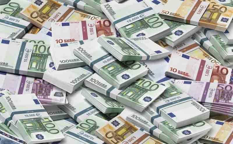 Обмін євро до гривні в Запоріжжі