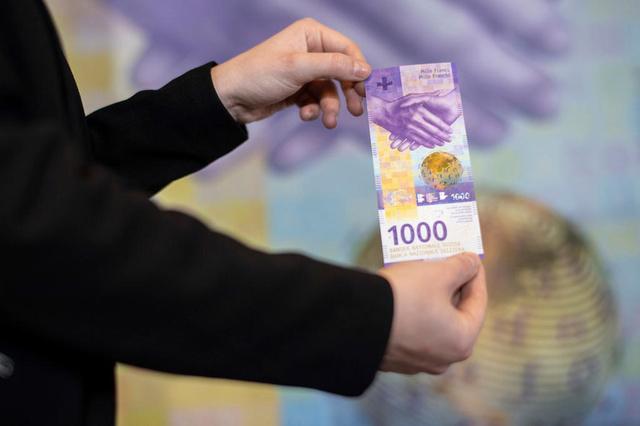 Курс франка в обмінниках Запоріжжя