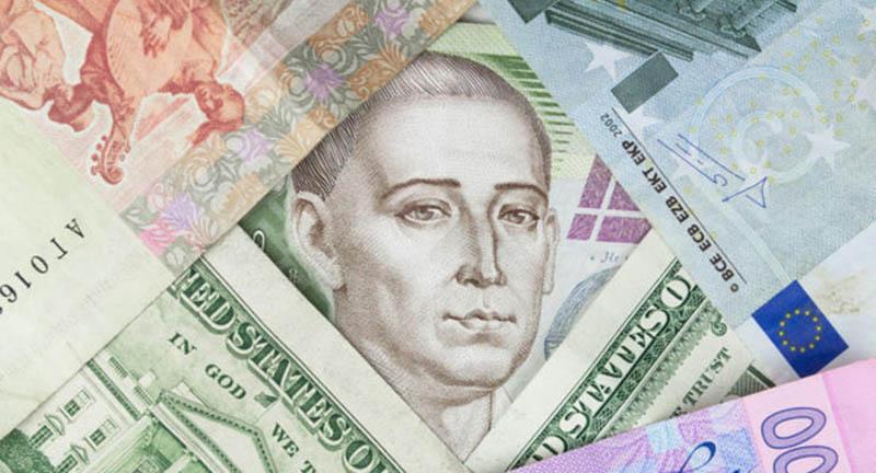Курс валют в запорізьких банках