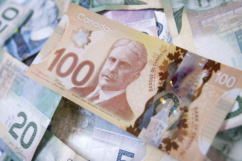Обміняти канадський долар в Запоріжжі