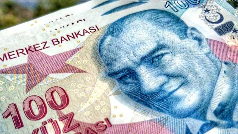 Обмін гривні на турецьку ліру
