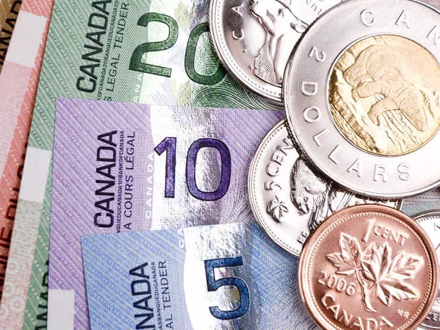 Курс канадського долара в Запоріжжі