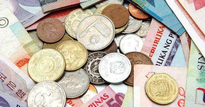 курс дирхама в обменниках Запорожья