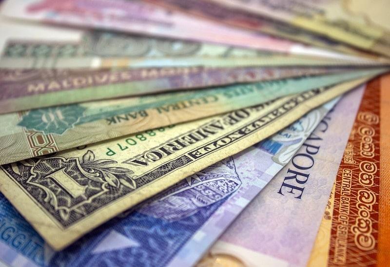 обмін валют Запоріжжя