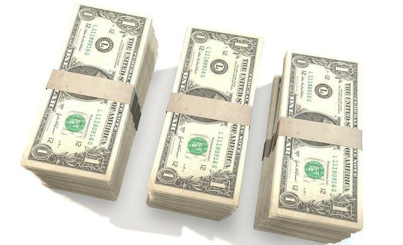 обмін валют в Запоріжжі